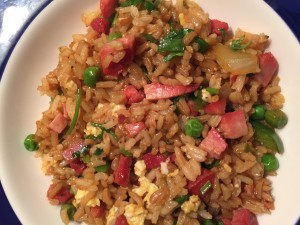 UrbanMonique House Fried Rice