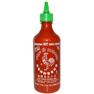 Huy Fong Sriracha, from humble roots