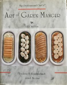 Garde Manger - The Art of Transformation