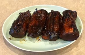 Char Siu in all its glory