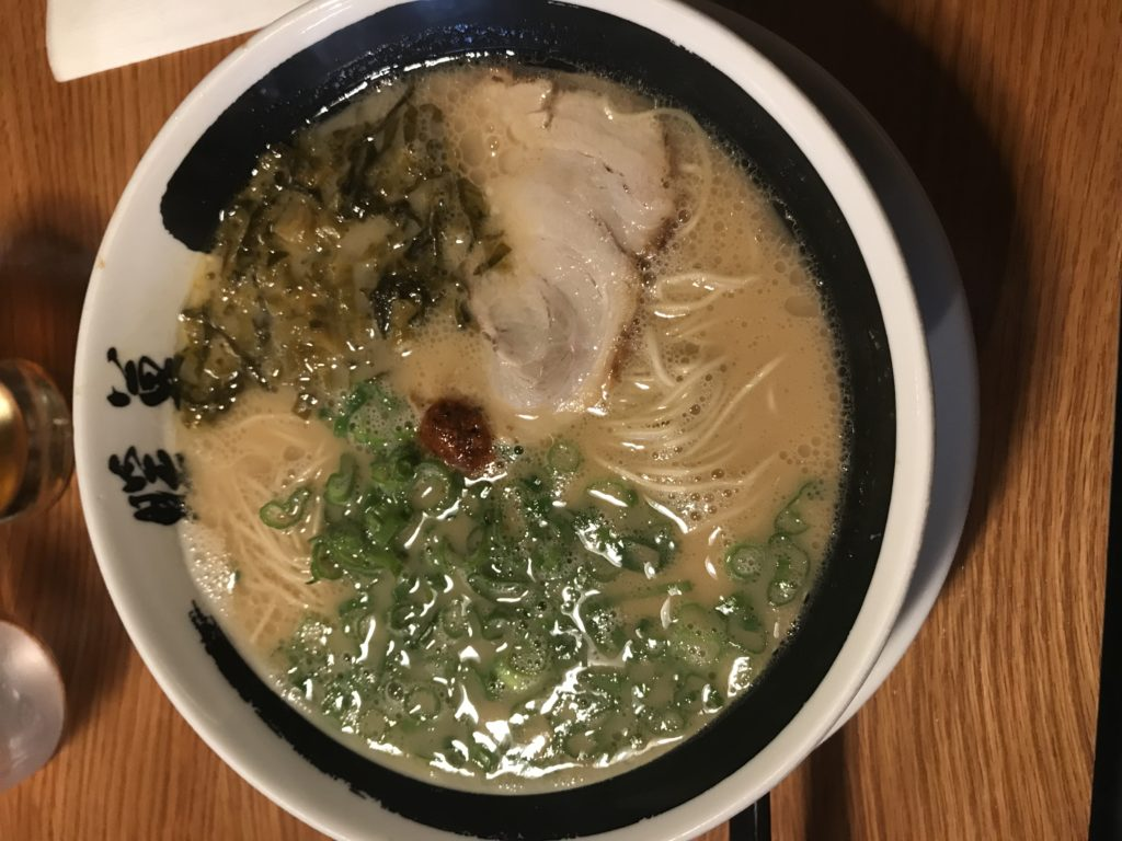 Ramen Danbo - Seriously good stuff